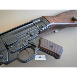 STG-44,WITH LEATHER SLING,DENIX REPLICA