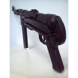 "BLANK FIRING ""MP40"", 9 M.M. PAK"