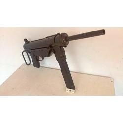 M3-GREASE GUN,DENIX