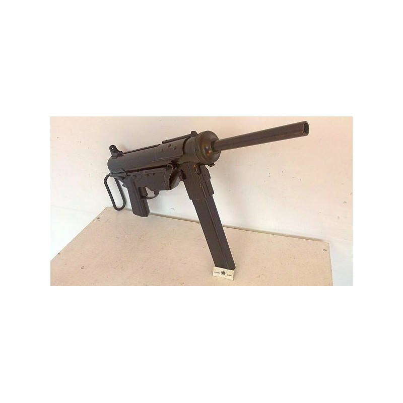 M3-GREASE GUN,DENIX REPLICA