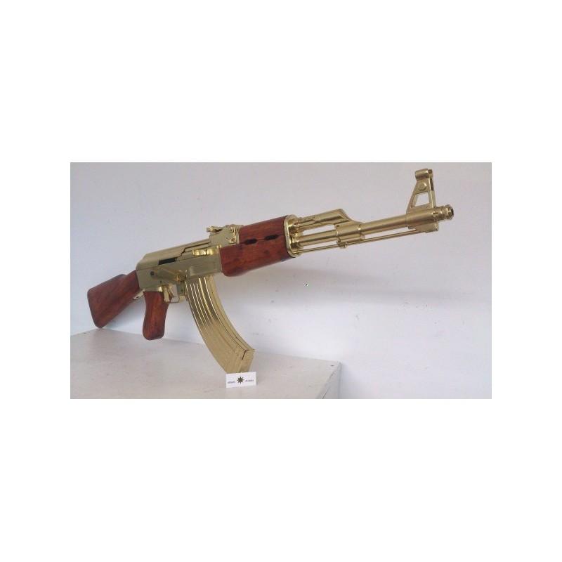 AK-47,DENIX