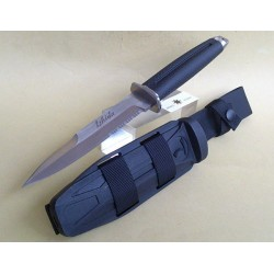 "TACTICAL KNIFE ""TOKISU"",ISHIDA MODEL"