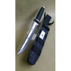 "TACTICAL KNIFE ""TOKISU"",TAKEDA MODEL"