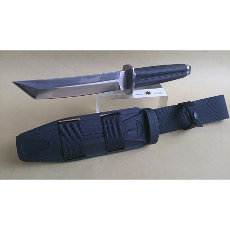 "TACTICAL KNIFE ""TOKISU"",MUSASHI MODEL"