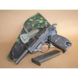"""(WEAPON SOLD)PISTOL SEMIAUTOMATIC """"WALTHER P38/P1"""""""