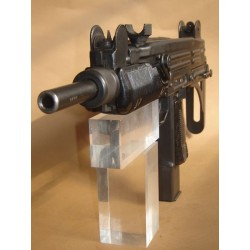 "(WEAPON SOLD)MACHINEGUN,""UZI"",MADE BY ""FN"",CALIBER:9 X 19 M.M."