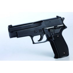 PISTOLA MD.622,ABS,AIRSOFT GAS,6 M.M.BB