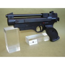 AIRGUN,COMETA, MODEL: FUSIÓN,CALIBER: 5,5 M.M. (.22)