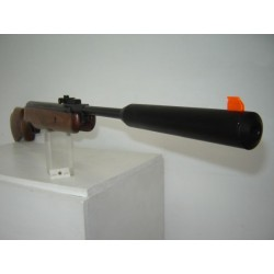 AIRGUN,COMETA, MODEL: FENIX 400-COMPACT,CALIBER: 4,5 M.M. (.177)