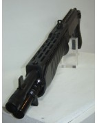 AIRSOFTGUNS, SPRING ACTIONED