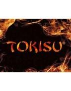 """TOKISU"" KNIVES"